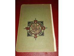 E103/ Wanderbuch für die Mark Brandenburg 1.Teil Nähere Umgebung Berlins 1910 1