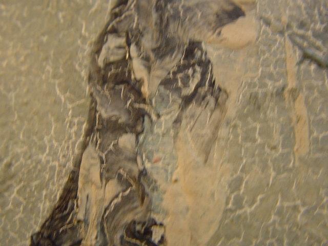 G499/ Ölgmälde von Hans Adolf Hornemann Waldmotiv 2