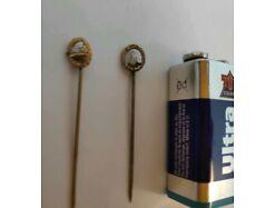 E132/Miniatur Abzeichen Zerstörer und Minensucher