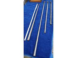E174/ Vorderlader Rohr Muskete Flinte