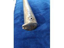 E173/ Vorderlader Rohr Muskete Flinte 2