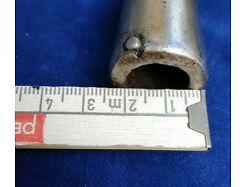 E173/ Vorderlader Rohr Muskete Flinte 5