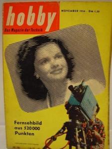 E459/ Hobby Zeitschrift