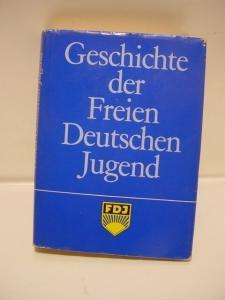 E384/ Geschichte der Freien Deutschen Jugend FDJ