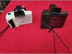 E346/ Vintage - alte Polaroid Land Camera Zip und Swinger Modell 20 2