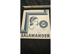 E504/Salamander Katalog Herbst Winter 1929/30