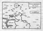 Bild zu 1660 - Toul Lorra...