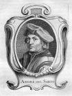 Bild zu 1740 - Andrea del...