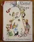 Paula Walendy - R�tselstiege - Widmungsexemplar 1940 Kinderbuch Bilderbuch