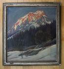 Bild zu 1952 Alpen Berge ...