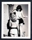 1960 Bondage Unterwäsche lingerie Erotik nude vintage Dessous pin up Foto photo