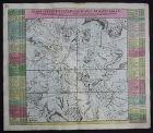 Bild zu 1730 Star chart m...