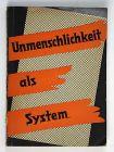 Bild zu 1957 - Unmenschli...