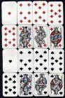 Bild zu 1900 Spielkarten ...