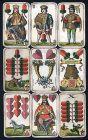 Bild zu 1890 Spielkarten ...