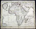 Bild zu Ca. 1730 Africa A...