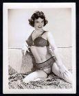 1960 Unterwäsche Pose lingerie Erotik nude vintage Dessous pin up Foto ph 114843