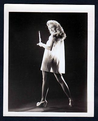 1960 Nachthemd gown Unterwäsche lingerie Erotik nude vintage Dessous photo Foto