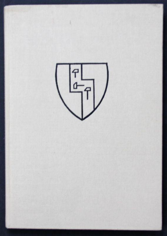 1988 K.Friedrich Die Steinbearbeitung in ihrer Entwicklung 11. - 18. Jh. Stein