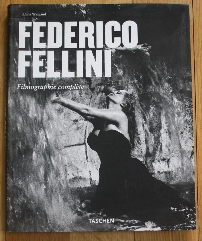 2003 - Federico Fellini Chris Wiegand Fotografie Foto Kunst