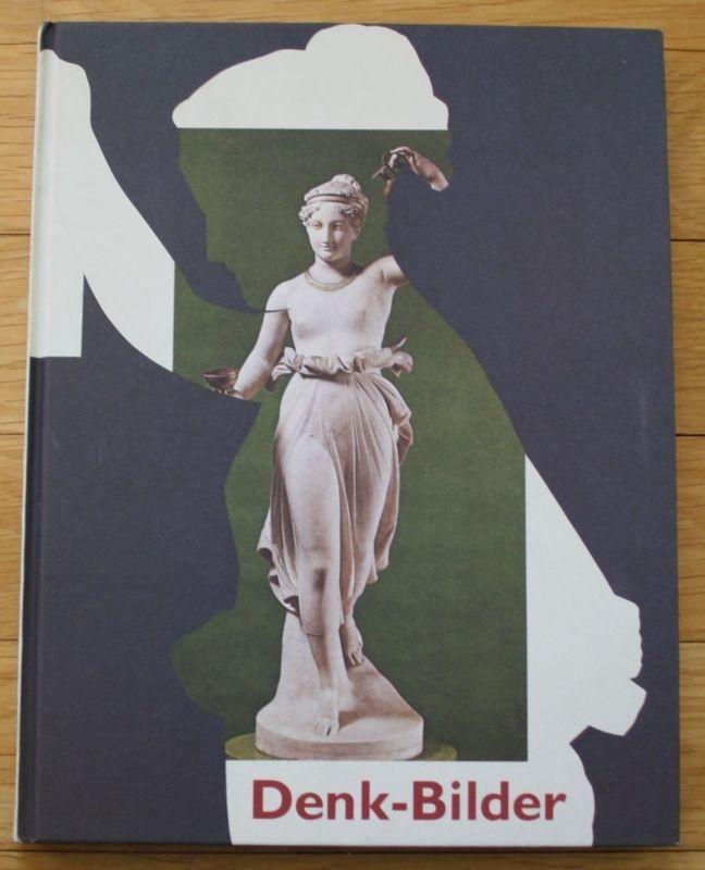 1991 - Denk-Bilder Zdenek Felix Moderne Kunst Katalog Ausstellung Denkbilder