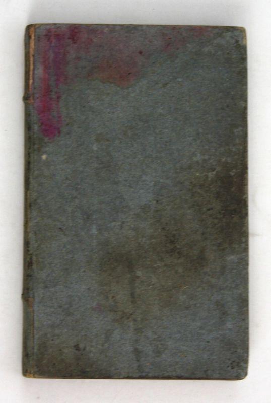1808 Engelhardt Erdbeschreibung Königreiches Sachsen 7 Band 3 Auflage Kursachsen 1