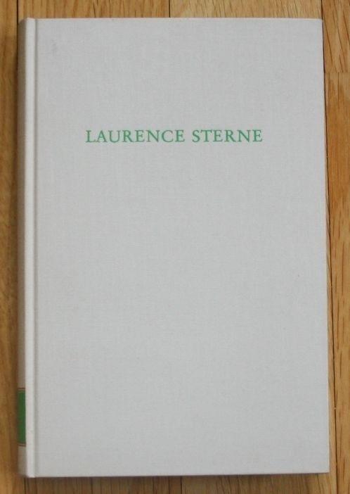 1980 - Laurence Sterne Gerd Rohmann Wege der Forschung
