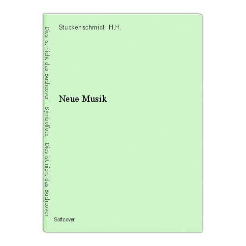 Neue Musik Stuckenschmidt, H.H. 0