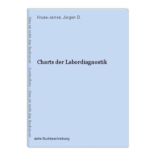 Charts der Labordiagnostik Kruse-Jarres, Jürgen D. 0