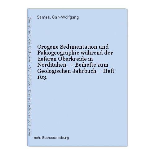Orogene Sedimentation und Paläogeographie während der tieferen Oberkreide in Nor 0