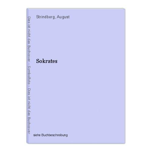 Sokrates Strindberg, August 0