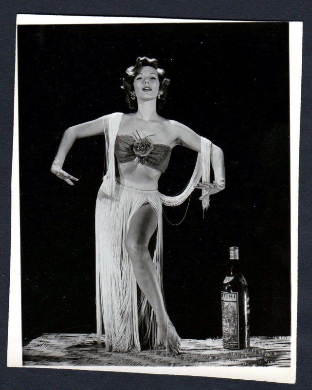 1960 Kostüm Unterwäsche lingerie Erotik nude vintage Dessous pin up Foto photo