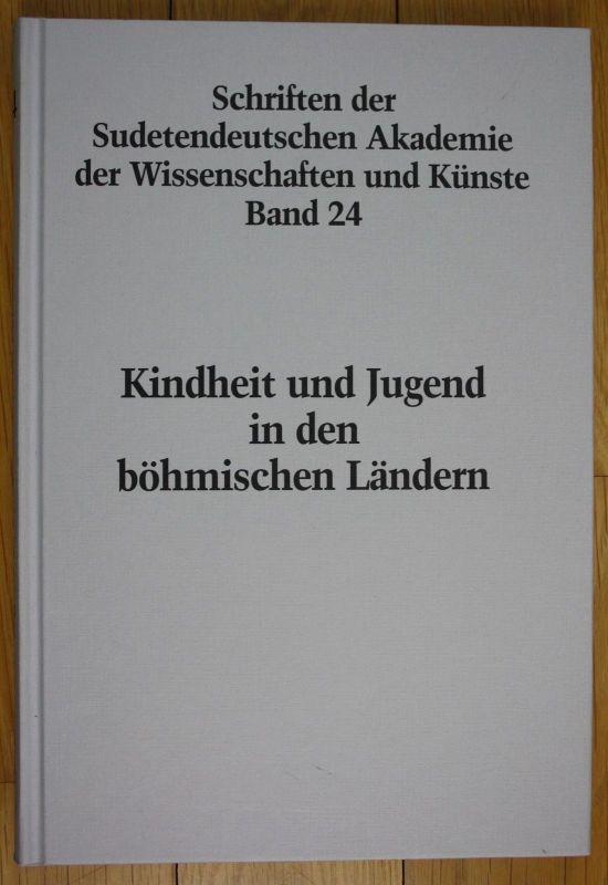2003 Pleticha Hauschka Kindheit und Jugend in den böhmischen Ländern Böhmen