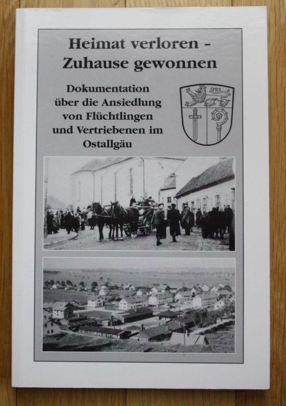 1995 - Heerdegen -  Heimat verloren, Zuhause gewonnen Weltkrieg Allgäu Flucht 0