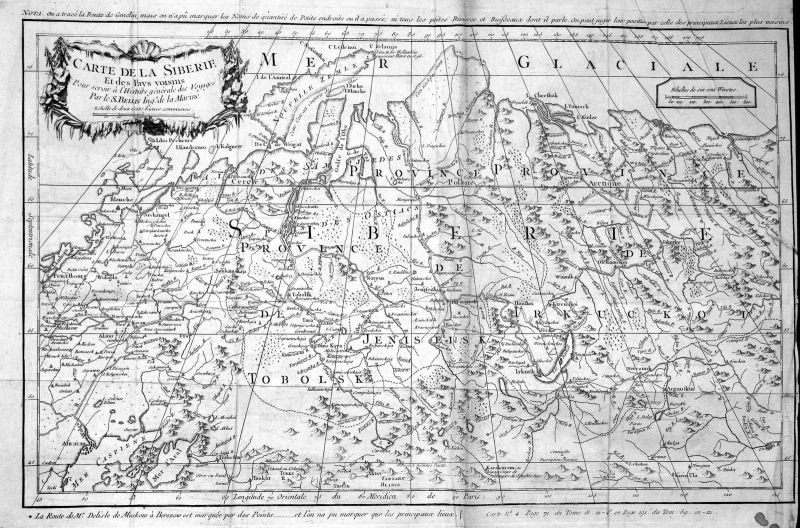 Java Jawa Indonesia Indonesien Karte map plan Kupferstich antique print B 162920