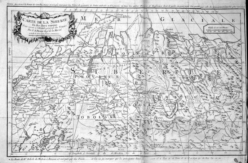 Java Jawa Indonesia Indonesien Karte map plan Kupferstich antique print B 162920