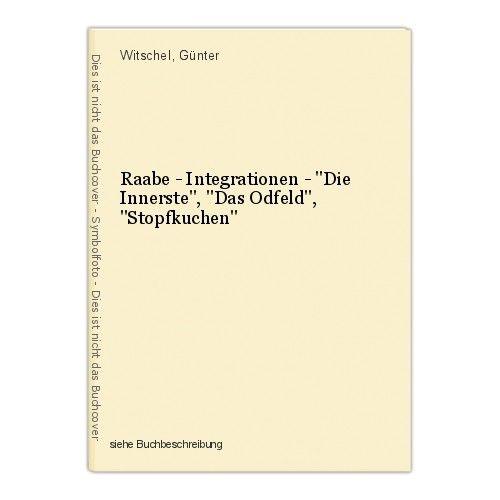 Raabe - Integrationen -