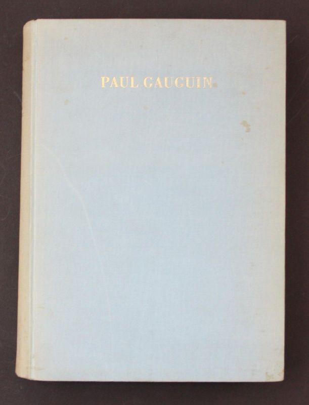 Graber - Paul Gauguin Nach eigenen und fremden Zeugnissen 1946