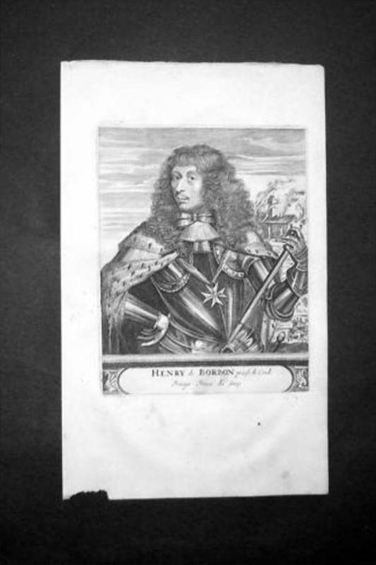 Jean-Baptiste Gaston de Bourbon duc d'Orleans
