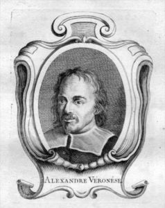 Alessandro Turchi Italien Italia Portrait