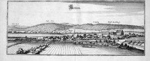 Aerzen Hameln-Pyrmont Westfalen Kupfer Merian