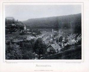 Neuenbürg Enzkreis Enz Photographie
