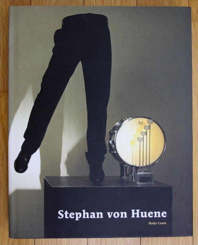 Stephan von Huene Klangkörper Resounding Sculptures