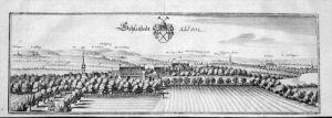 Schliestedt Schöppenstedt Wolfenbüttel Kupferstich