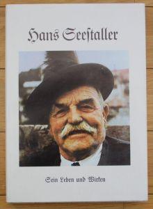 Demmelmeier - Hans Seestaller Sein Leben und Wirken Oberlandler Gauverband