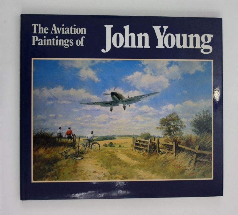 The Aviation Paintings of John Young