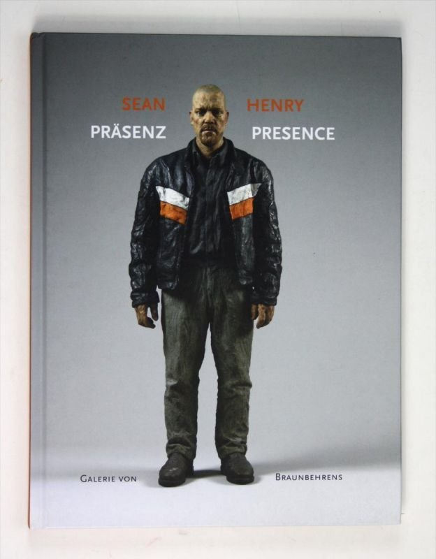 Sean Henry, Präsenz - Presence
