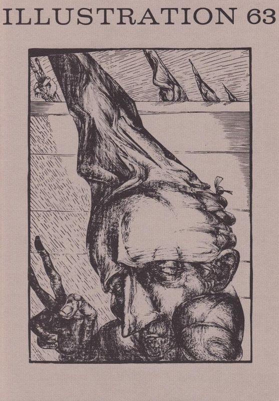Illustration 63 - Zeitschrift für die Buchillustration - Heft 3 / 1986