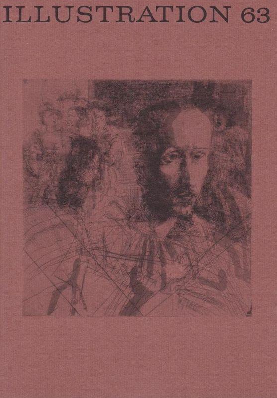 Illustration 63 - Zeitschrift für die Buchillustration - Heft 2 / 2000