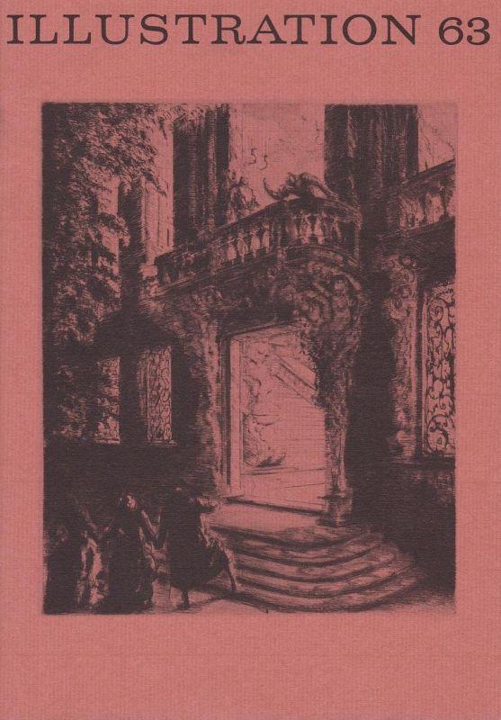 Illustration 63 - Zeitschrift für die Buchillustration - Heft 2 / 1996